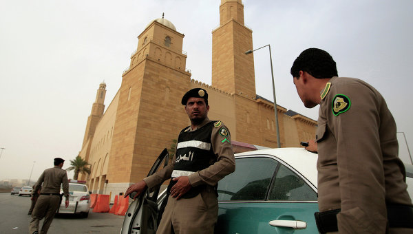 Саудовская Аравия создает на Ближнем Востоке центр по безопасности 911