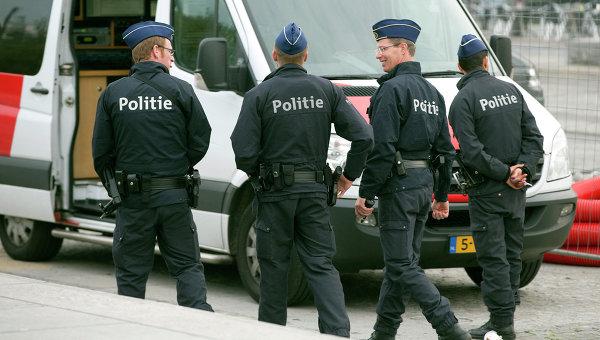 Власти Бельгии из-за угрозы взрыва закрыли метро в городе Шарлеруа