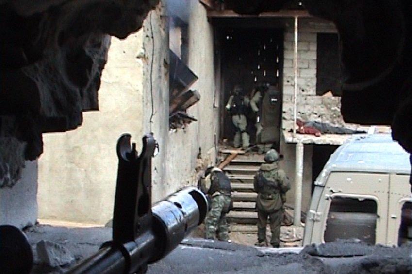 Начальник уголовного розыска Дербента погиб в логове боевиков