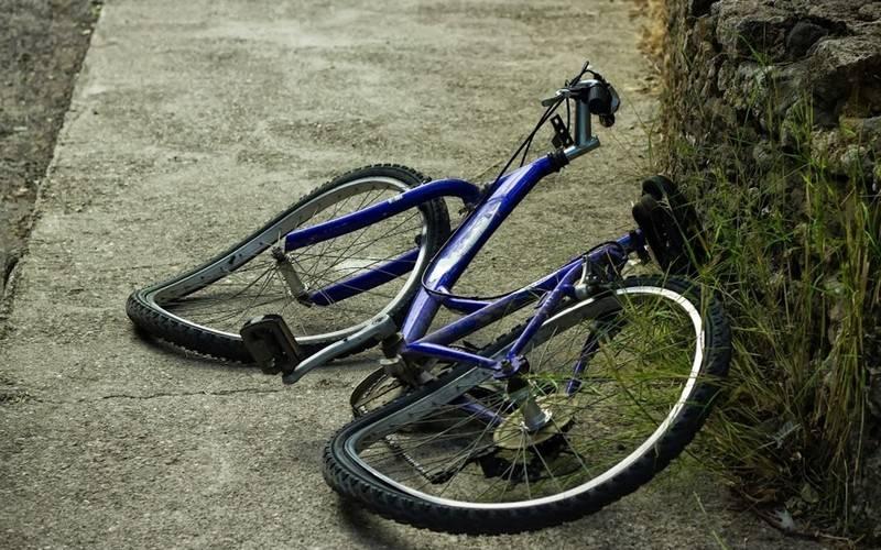 ВБрянске водитель иномарки сбил велосипедиста
