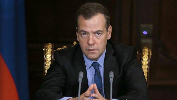 Медведев и премьер Таиланда обсудят вопросы сотрудничества