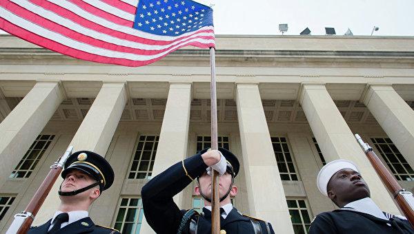 Газета Politico рассказала, зачем Пентагону