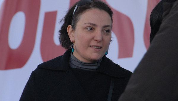 Министр обороны Грузии прибыла в Габалу на встречу с коллегами
