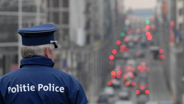 Полиция ищет