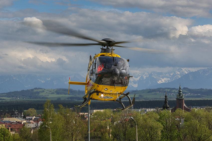 СК: Разбившийся в Ленобласти вертолет не имел санкции на вылет