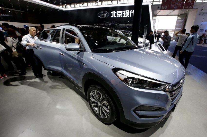 Hyundai и Kia взорвут рынок SUV ультрабюджетными кроссоверами
