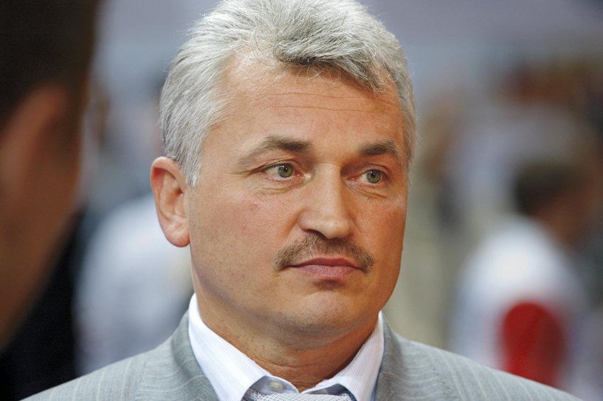 Россиянин вновь избран президентом Европейской федерации самбо