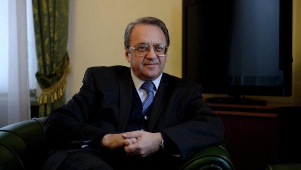 Богданов обсудил с президентом Бурунди экономическое сотрудничество