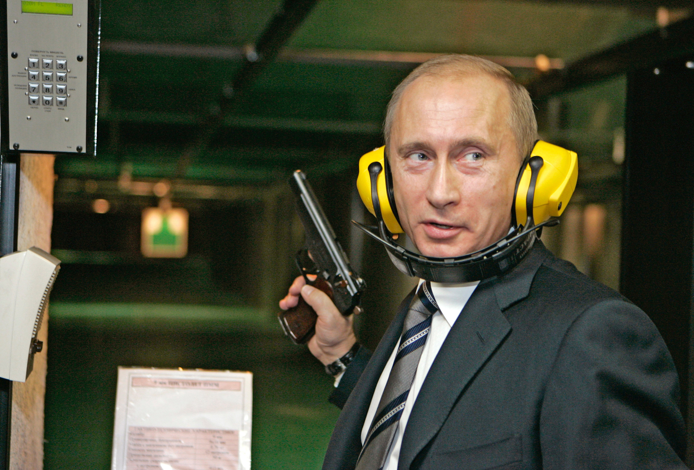 Предостережение: «Шпионы Путина активизировались»