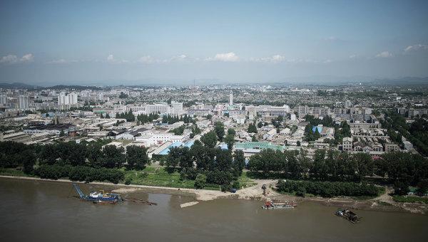КНДР сообщила дипломатам России, что яхта