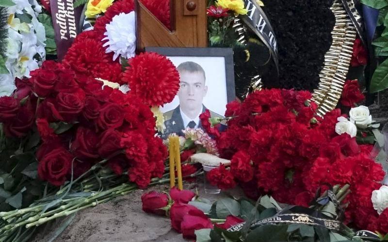 Школа вБрянском районе получила имя погибшего вСирии Федора Журавлева