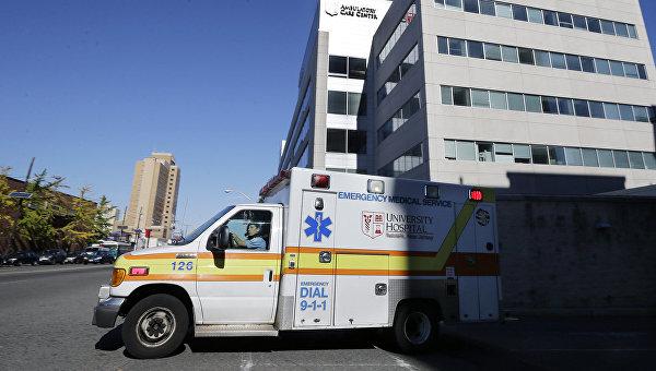 В Техасе восемь человек погибли из-за ДТП с автобусом