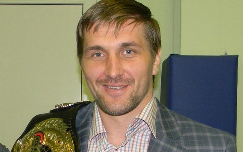 Виталия Минакова лишили чемпионского пояса Bellator