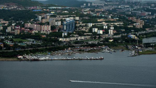 МИД России: связи с экипажем яхты