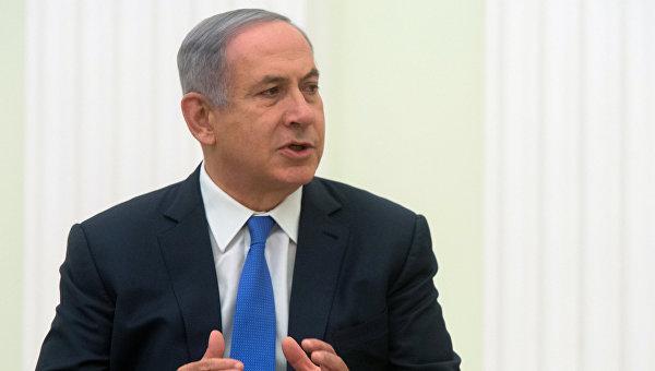 Нетаньяху высказал Франции несогласие с конференцией по Ближнему Востоку