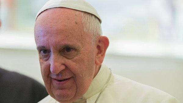 СМИ: в Аргентине грабители напали на племянника папы Римского