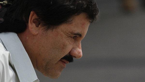 Еще один суд подтвердил законность экстрадиции наркобарона Коротышки в США
