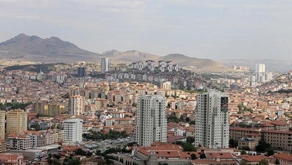 Al-Monitor: турецкую экономику ждет