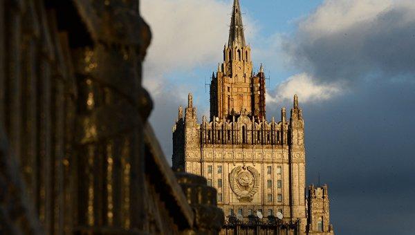 МИД РФ: заявления НАТО об