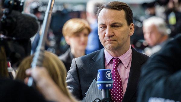 В Польше разгорается крупный скандал из-за заявлений о России