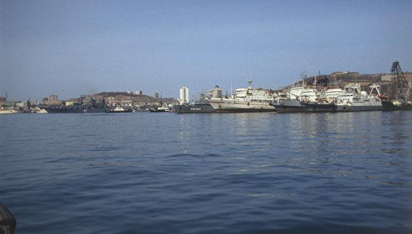 Задержанная в КНДР приморская яхта во вторник возвращается во Владивосток