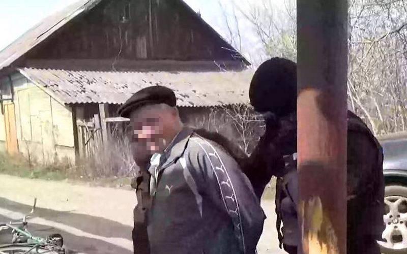 В Брянской области пытались незаконно сбыть 2,5 килограмма ртути