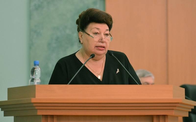 Среди замов брянского губернатора самой богатой оказалась Петушкова, самым бедным — Щеглов