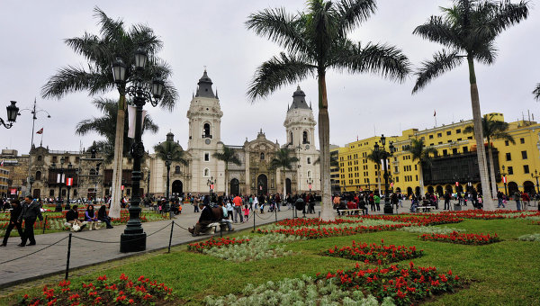 В Перу в двух ДТП погибли почти 30 человек