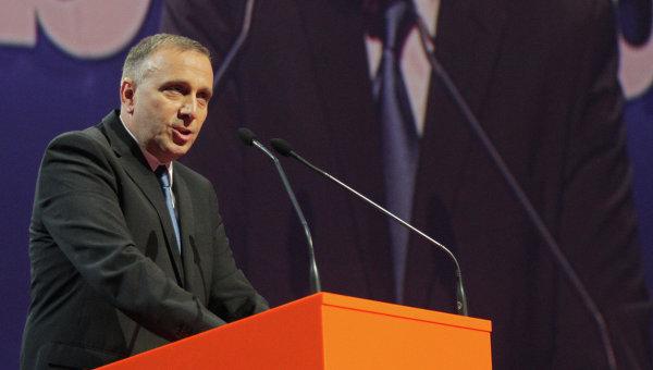 Схетына: позиция Польши на международной арене - худшая за 26 лет