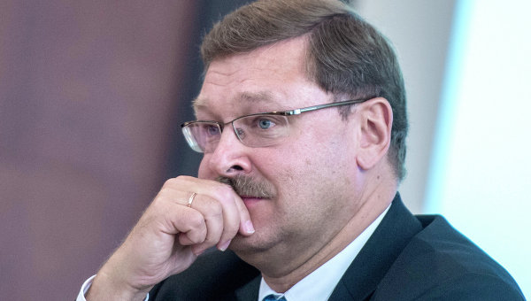 Косачев: встреча в Вене показала, что по Карабаху возможен компромисс