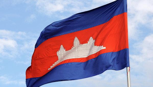 СМИ: военные Камбоджи задержали россиянина на границе страны