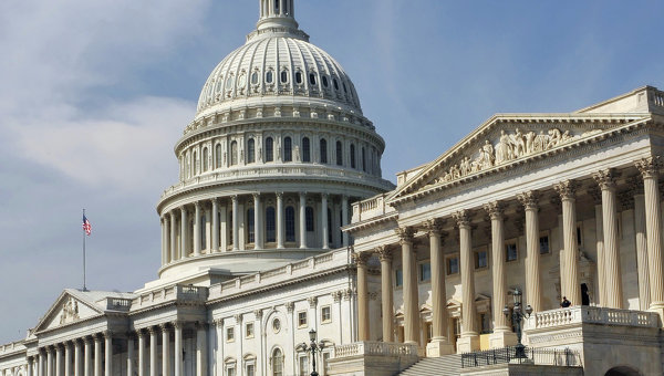 В палате представителей Конгресса США одобрили