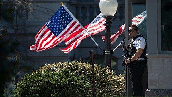 Посольство США в Анкаре предупредило о возможных терактах в Турции