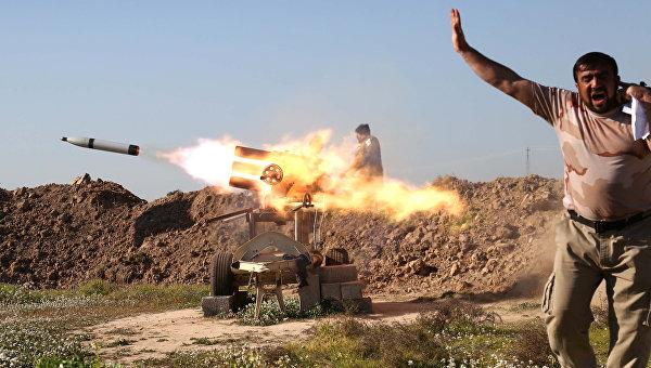 Битва за Киркук: кому достанется нефтяная провинция Ирака?