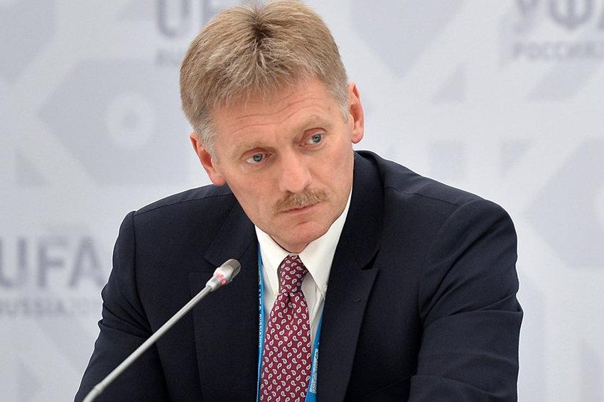 В Кремле со скепсисом отнеслись к расследованию США по допингу в РФ