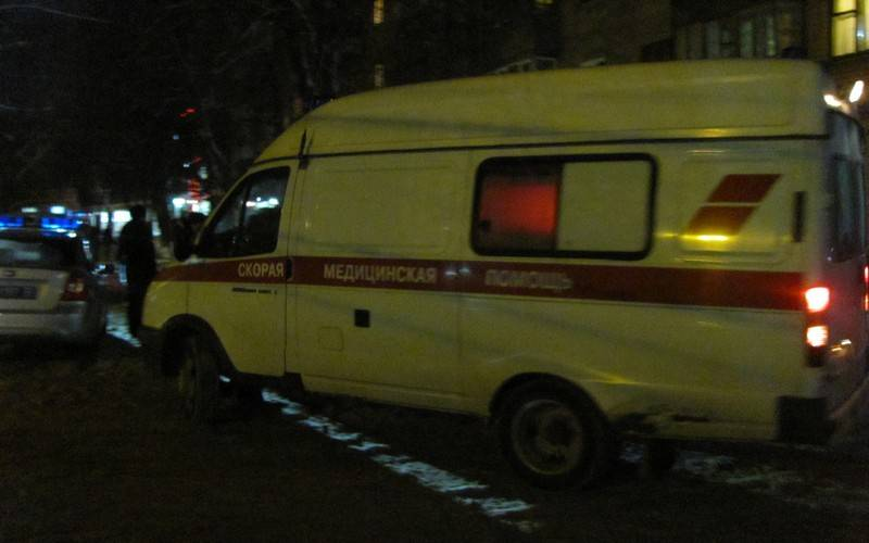 В ДТП подЖуковкой пострадали пять человек