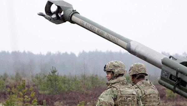 Британский генерал допустил возможность ядерной войны с РФ в течение года