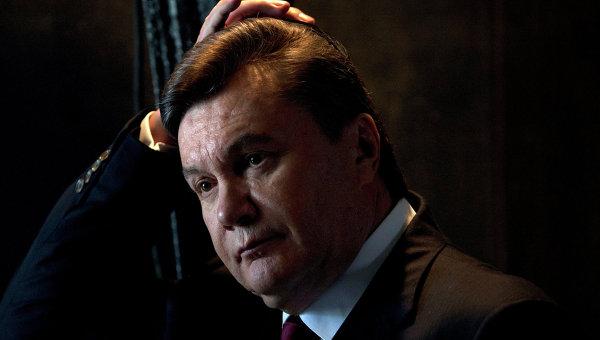 На Украине не хотят допрашивать Януковича в режиме видеоконференции