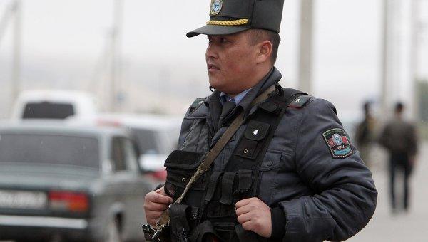 МВД Киргизии: за участие в митинге оппозиции в Бишкеке платили деньги