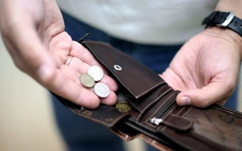 Пять брянских предприятий задолжали своим работникам 42,4 миллиона рублей