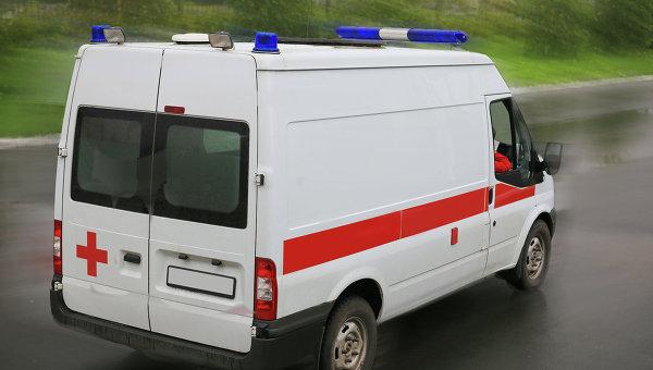 ДТП с автобусом в Южной Осетии: шесть российских военнослужащих погибли