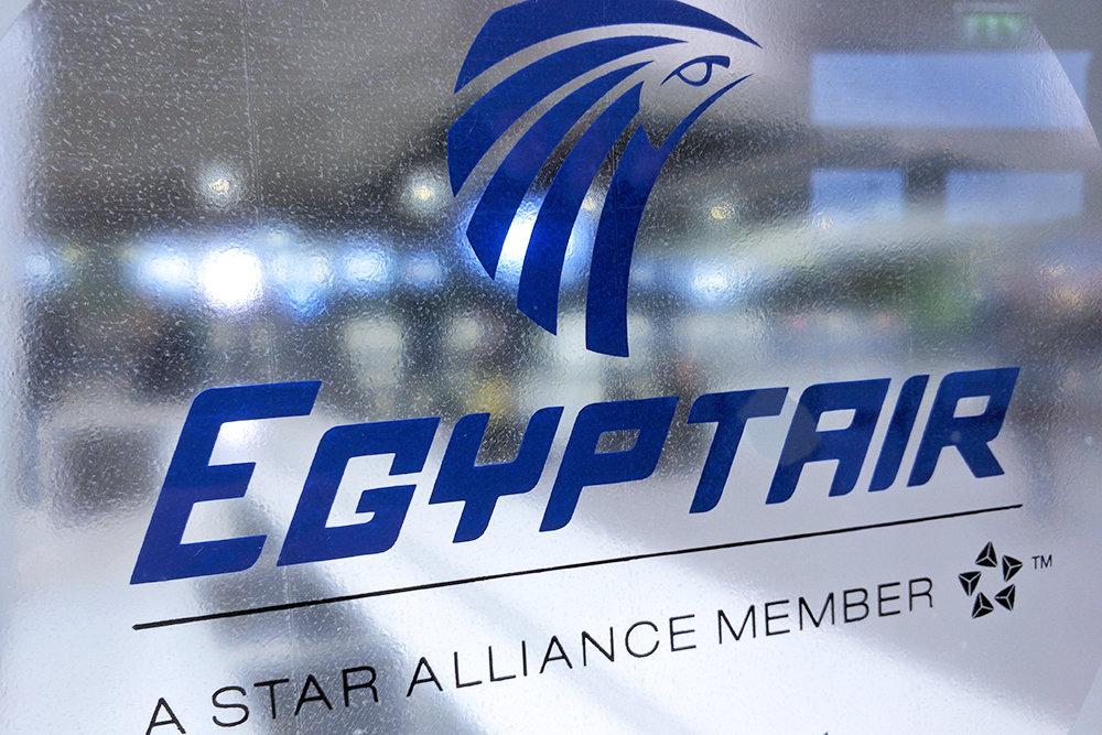 Минавиации Египта: А320 посылал сигнал бедствия