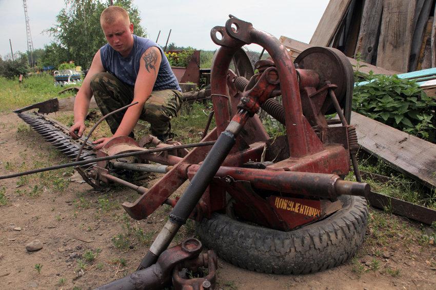 Аграрии на Урале предложили способ борьбы с погодными рисками