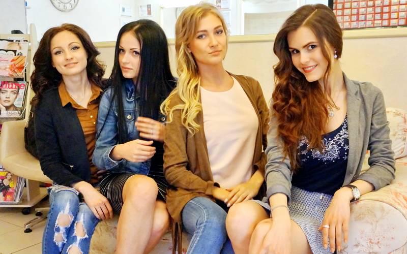 Претендентки натитул «Мисс Брянск — 2016» вышли нафинишную прямую