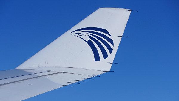 EgyptAir заявила, что все службы ищут пропавший над Грецией лайнер