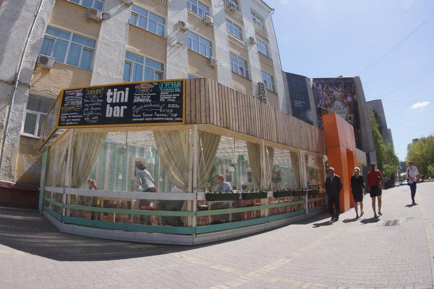 В Челябинске рестораторов накажут за пристрои к историческим зданиям