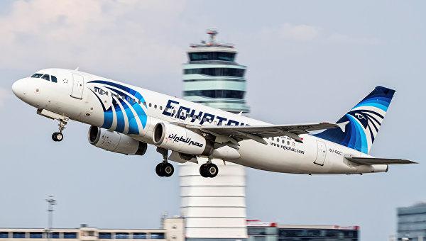 Эксперт: экстренная ситуация помешала экипажу EgyptAir связаться с землей