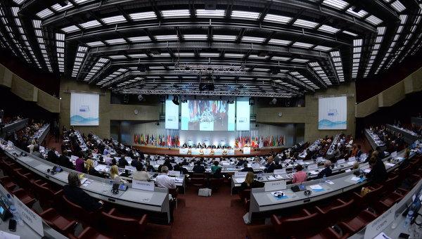 ОБСЕ: Госдума активно задействована в решении международных проблем