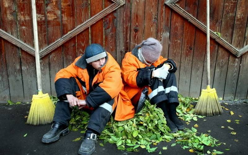 Брянск оказался вхвосте рейтинга городов покачеству работы коммунальщиков