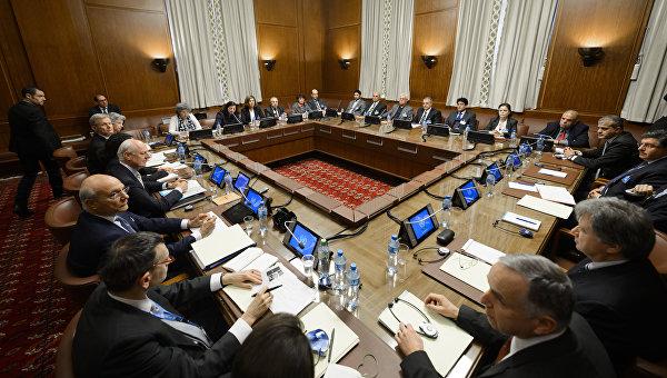 Предпосылки возобновления межсирийских переговоров есть, но даты неизвестны
